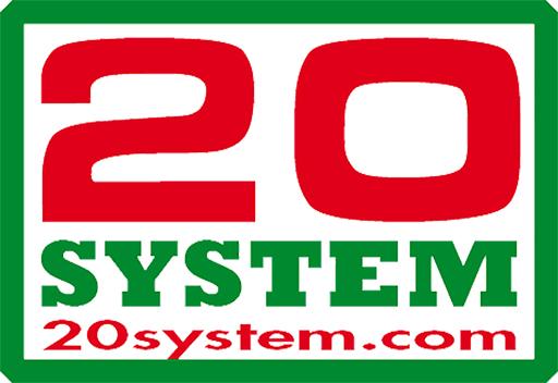 Logo de 20System